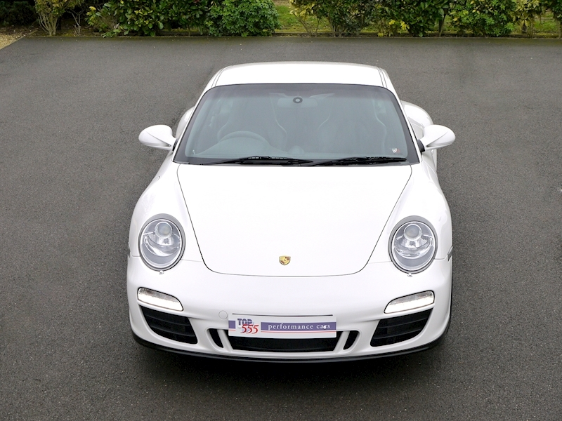 Porsche 911 Carrera (997.2) GTS 3.8 Manual - Large 20