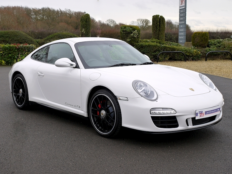 Porsche 911 Carrera (997.2) GTS 3.8 Manual - Large 28