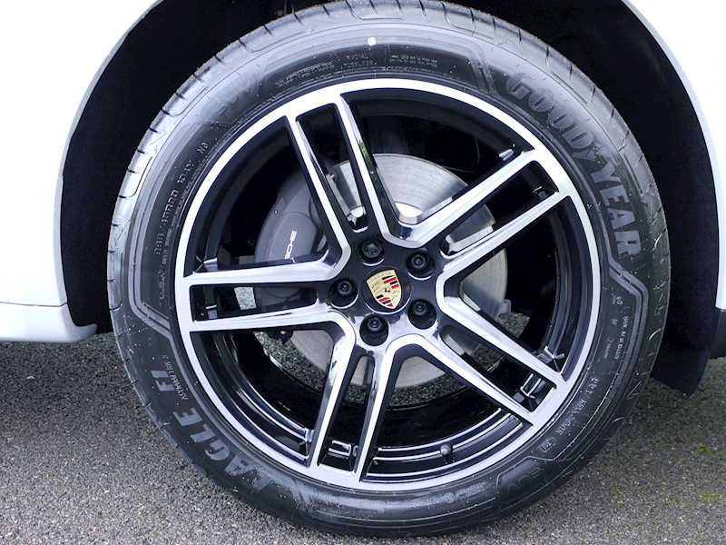Porsche Macan 2.0 PDK - New Model - Large 14