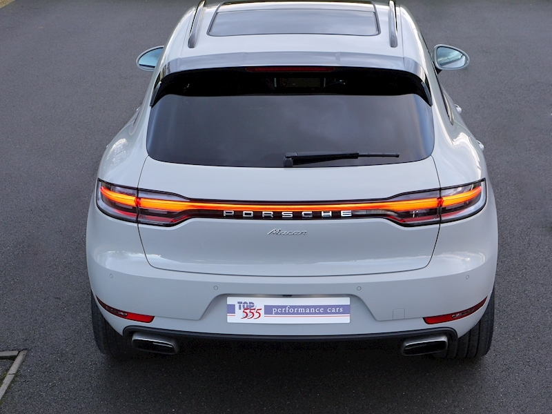 Porsche Macan 2.0 PDK - New Model - Large 21