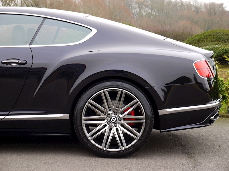 Bentley Continental GT 'Speed' 6.0 W12 - Large 9