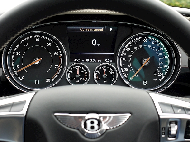 Bentley Continental GT 'Speed' 6.0 W12 - Large 29