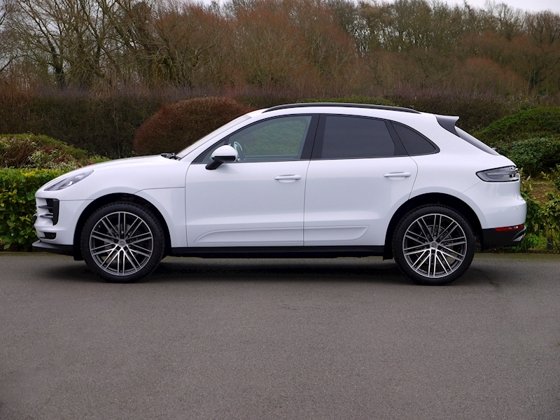 Porsche Macan 2.0 PDK - New Model - Large 5
