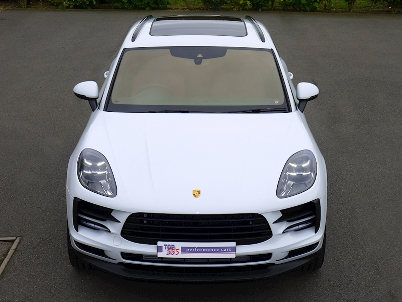 Porsche Macan 2.0 PDK - New Model - Large 23