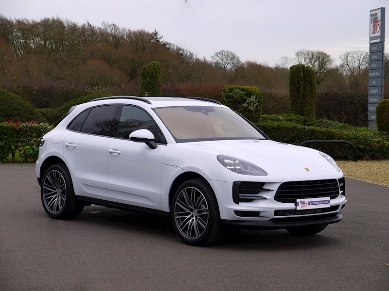 Porsche Macan 2.0 PDK - New Model - Large 31