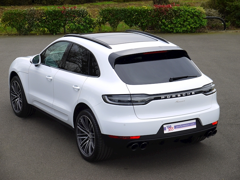 Porsche Macan 2.0 PDK - New Model - Large 32