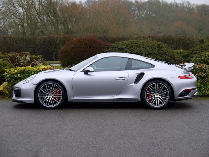 Porsche 911 (991.2) Turbo 3.8 Coupe PDK - Large 2