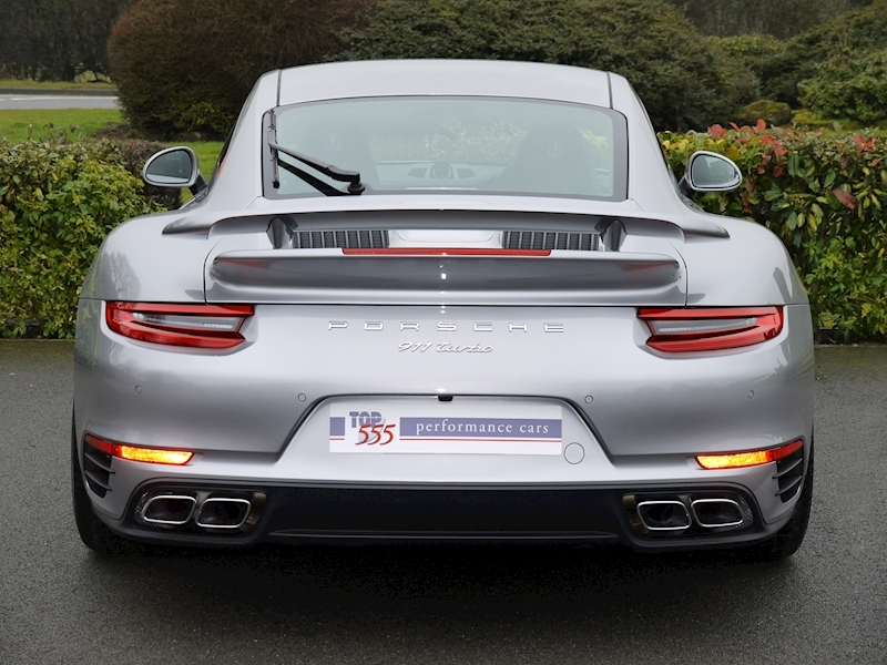 Porsche 911 (991.2) Turbo 3.8 Coupe PDK - Large 10