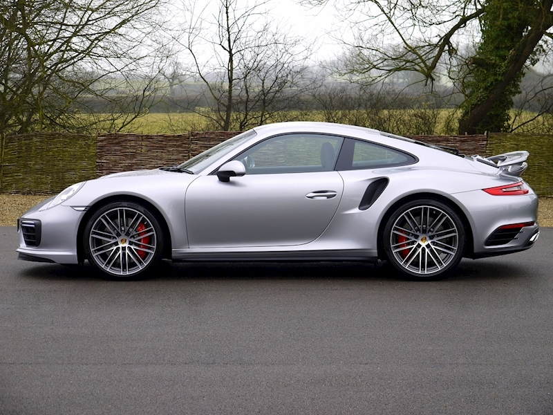 Porsche 911 (991.2) Turbo 3.8 Coupe PDK - Large 14