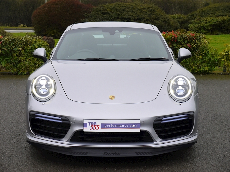 Porsche 911 (991.2) Turbo 3.8 Coupe PDK - Large 15