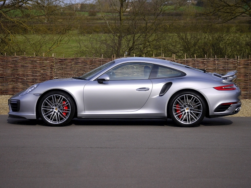 Porsche 911 (991.2) Turbo 3.8 Coupe PDK - Large 7