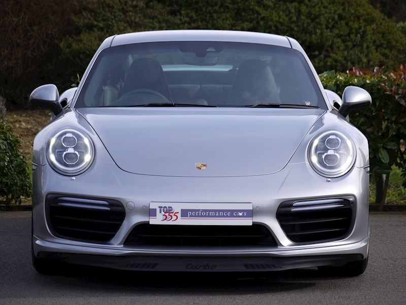 Porsche 911 (991.2) Turbo 3.8 Coupe PDK - Large 16