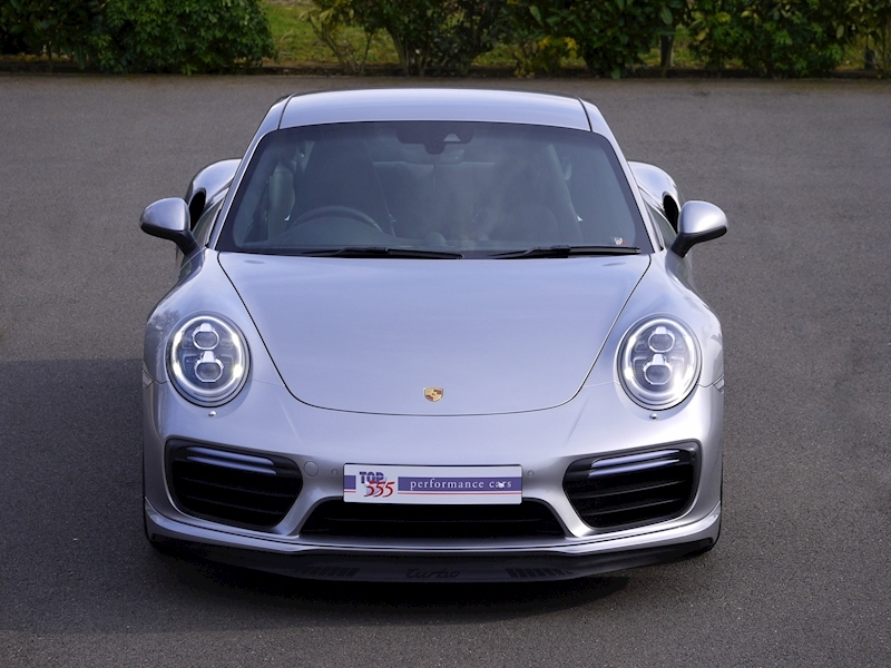 Porsche 911 (991.2) Turbo 3.8 Coupe PDK - Large 19