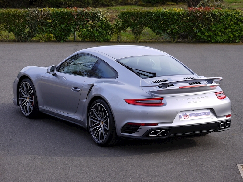 Porsche 911 (991.2) Turbo 3.8 Coupe PDK - Large 30