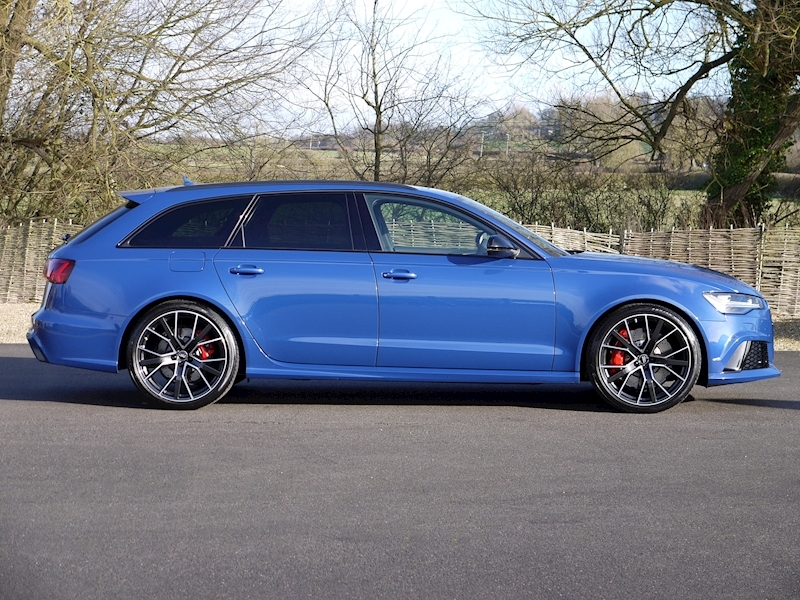 Audi RS6 PERFORMANCE 4.0 TFSI QUATTRO - Large 15