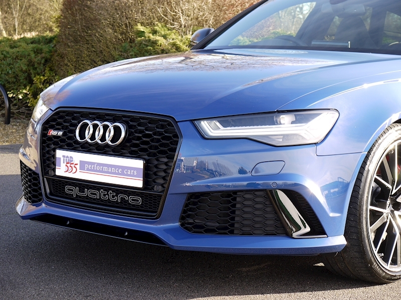 Audi RS6 PERFORMANCE 4.0 TFSI QUATTRO - Large 18