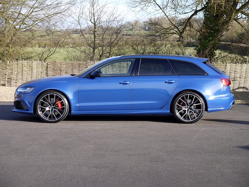 Audi RS6 PERFORMANCE 4.0 TFSI QUATTRO - Large 20