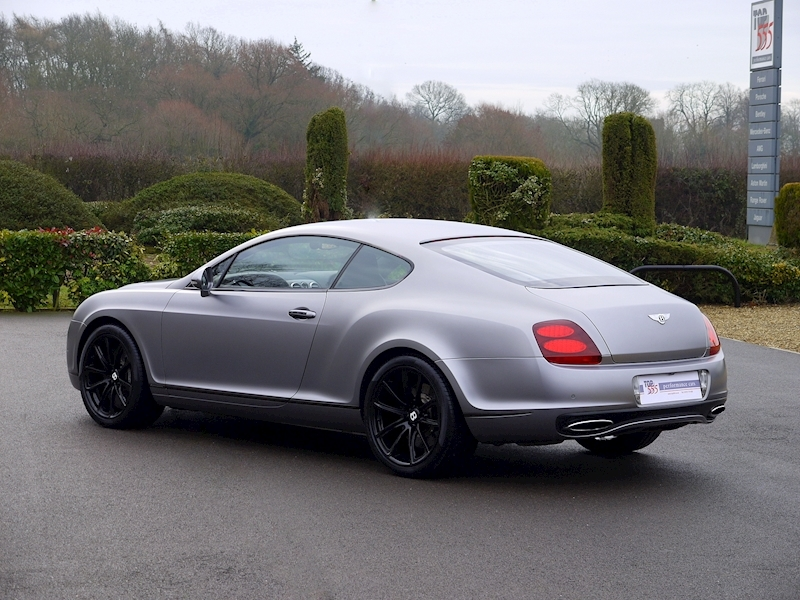 Bentley Continental GT Supersports - Large 35