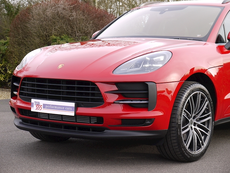 Porsche Macan 2.0 PDK - New Model - Large 22