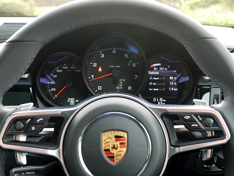 Porsche Macan 2.0 PDK - New Model - Large 29