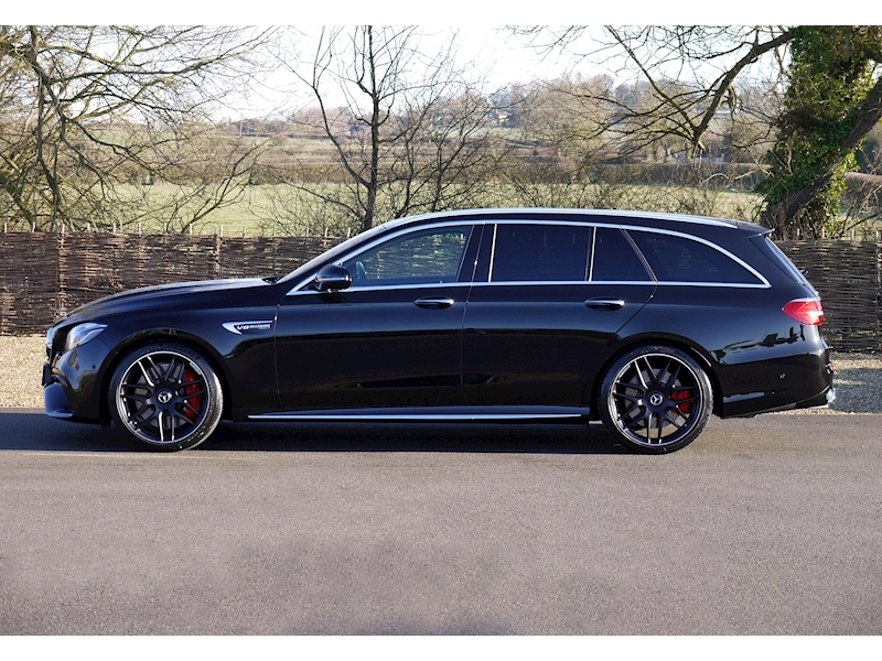 Mercedes-Benz E 63 S 4Matic+ Estate 4.0 - Large 3