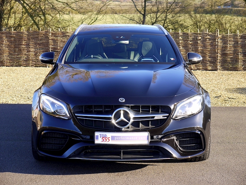 Mercedes-Benz E 63 S 4Matic+ Estate 4.0 - Large 17