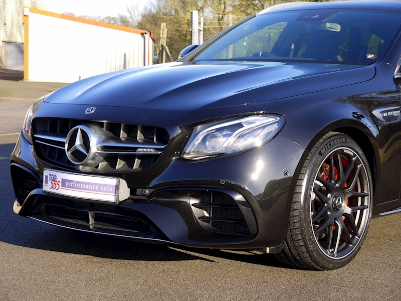 Mercedes-Benz E 63 S 4Matic+ Estate 4.0 - Large 18