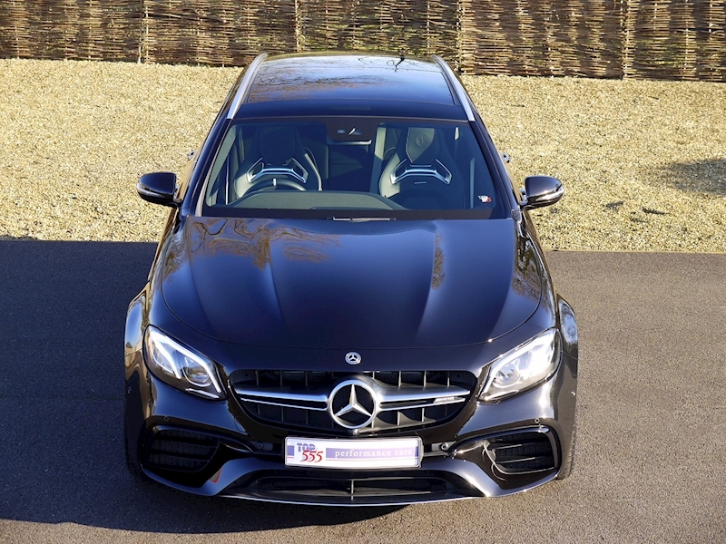 Mercedes-Benz E 63 S 4Matic+ Estate 4.0 - Large 19