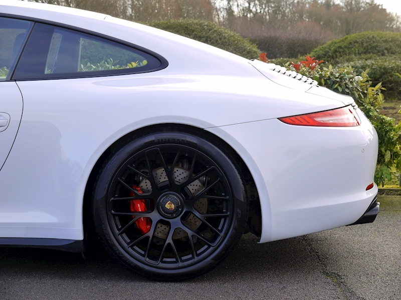 Porsche 911 (991.1) Carrera GTS Coupe 3.8 PDK - Large 2