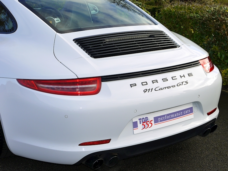 Porsche 911 (991.1) Carrera GTS Coupe 3.8 PDK - Large 3