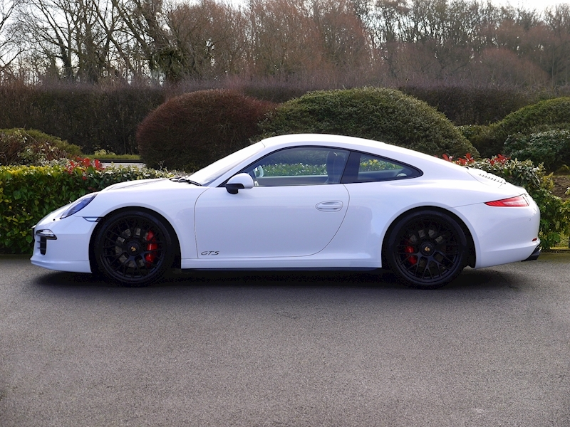 Porsche 911 (991.1) Carrera GTS Coupe 3.8 PDK - Large 4