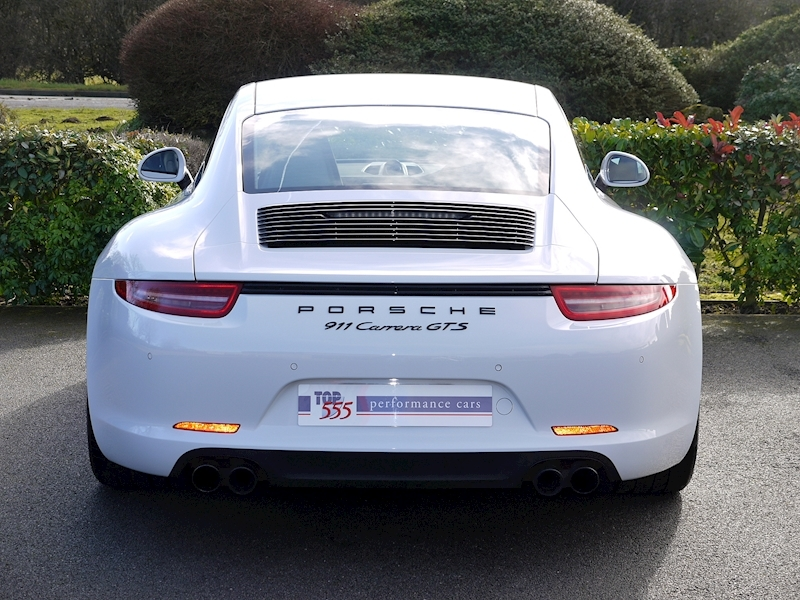 Porsche 911 (991.1) Carrera GTS Coupe 3.8 PDK - Large 9