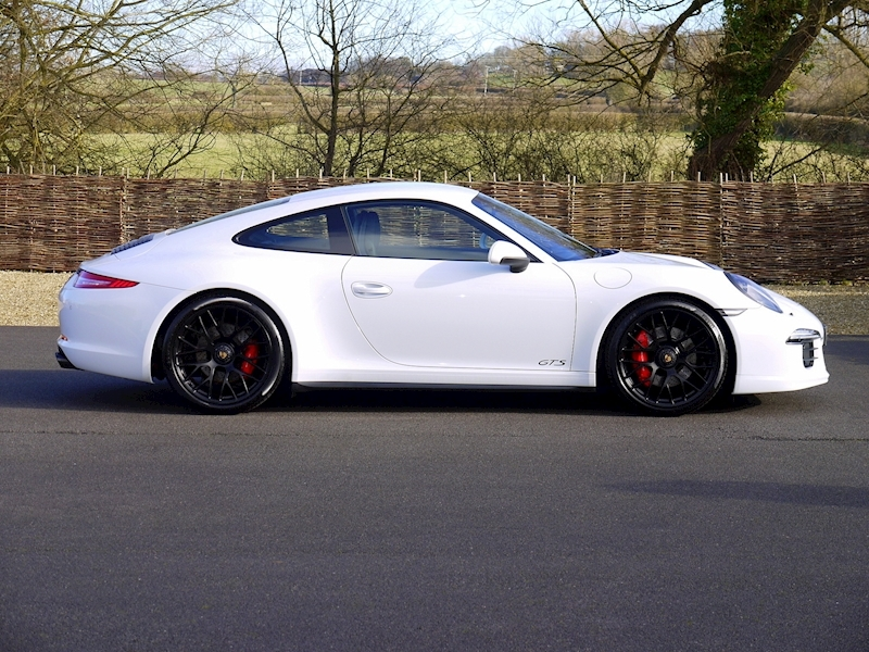 Porsche 911 (991.1) Carrera GTS Coupe 3.8 PDK - Large 12