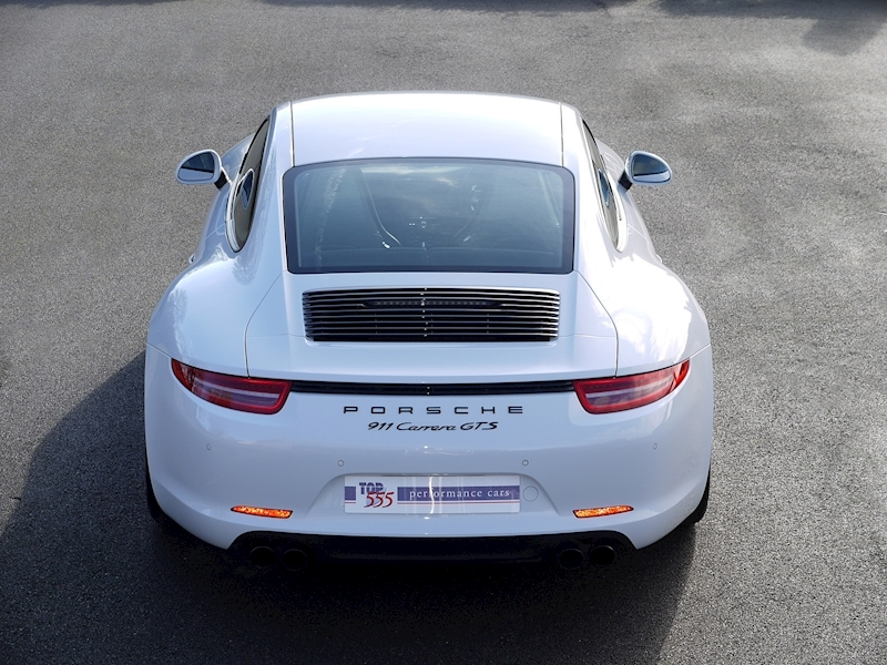 Porsche 911 (991.1) Carrera GTS Coupe 3.8 PDK - Large 13