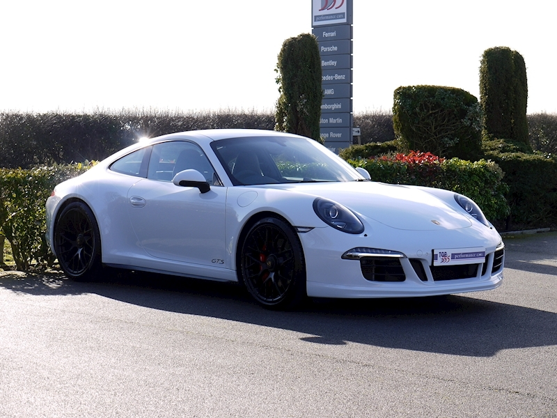 Porsche 911 (991.1) Carrera GTS Coupe 3.8 PDK - Large 14