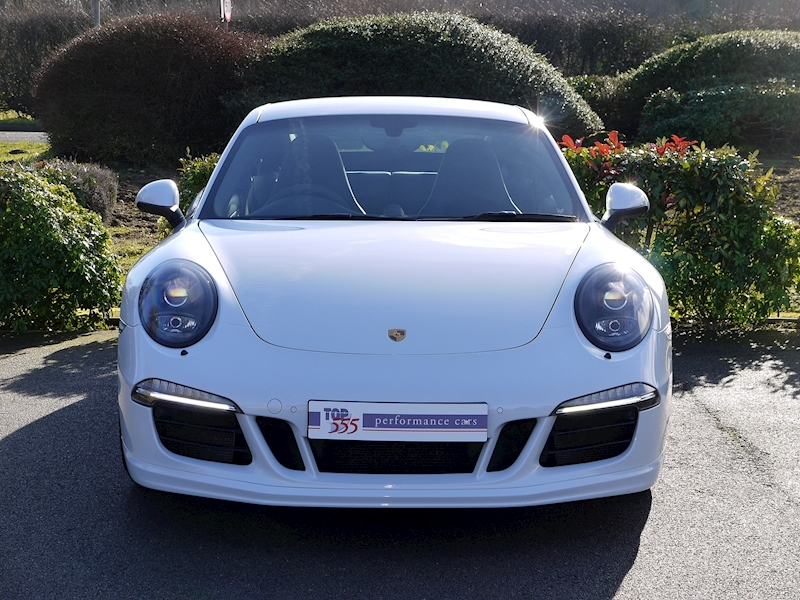 Porsche 911 (991.1) Carrera GTS Coupe 3.8 PDK - Large 15