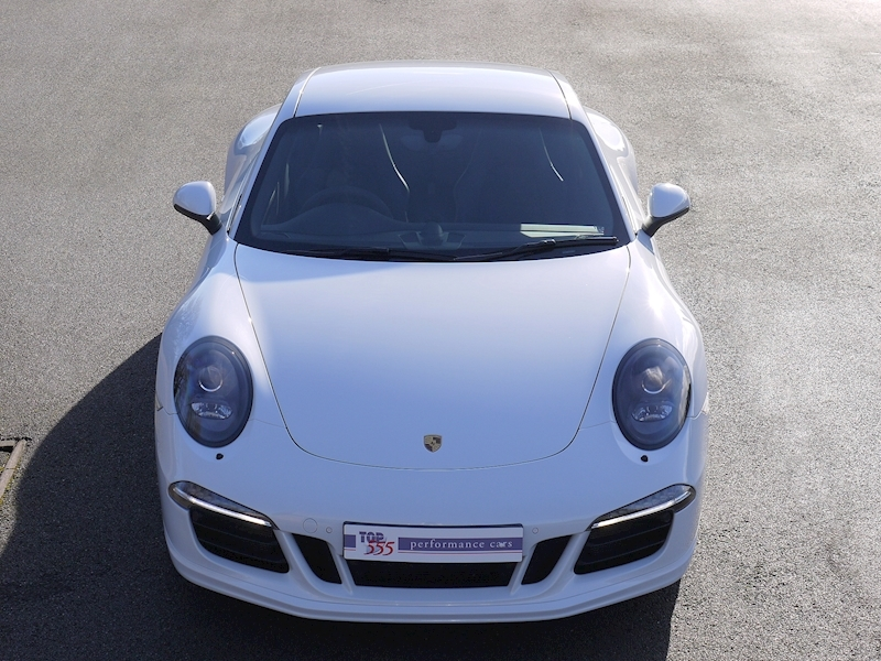 Porsche 911 (991.1) Carrera GTS Coupe 3.8 PDK - Large 18