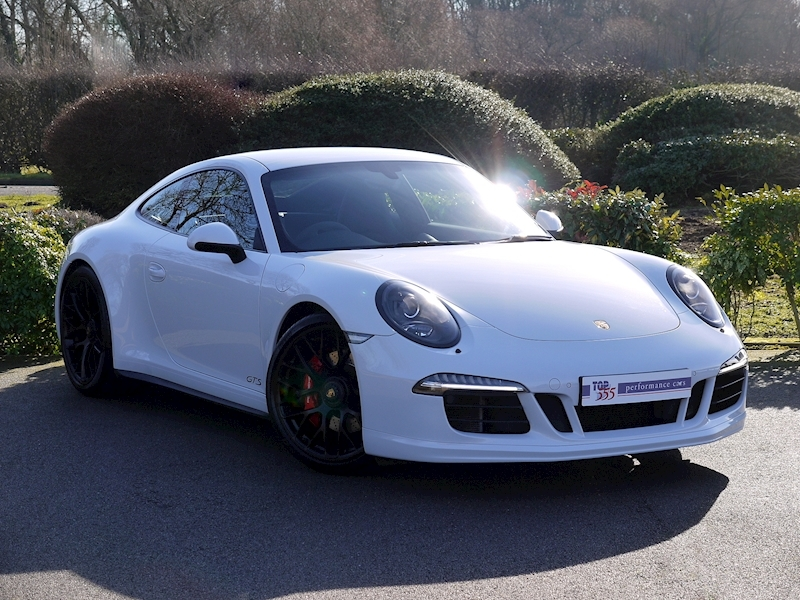 Porsche 911 (991.1) Carrera GTS Coupe 3.8 PDK - Large 19