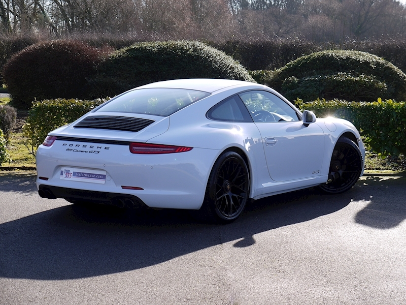 Porsche 911 (991.1) Carrera GTS Coupe 3.8 PDK - Large 20