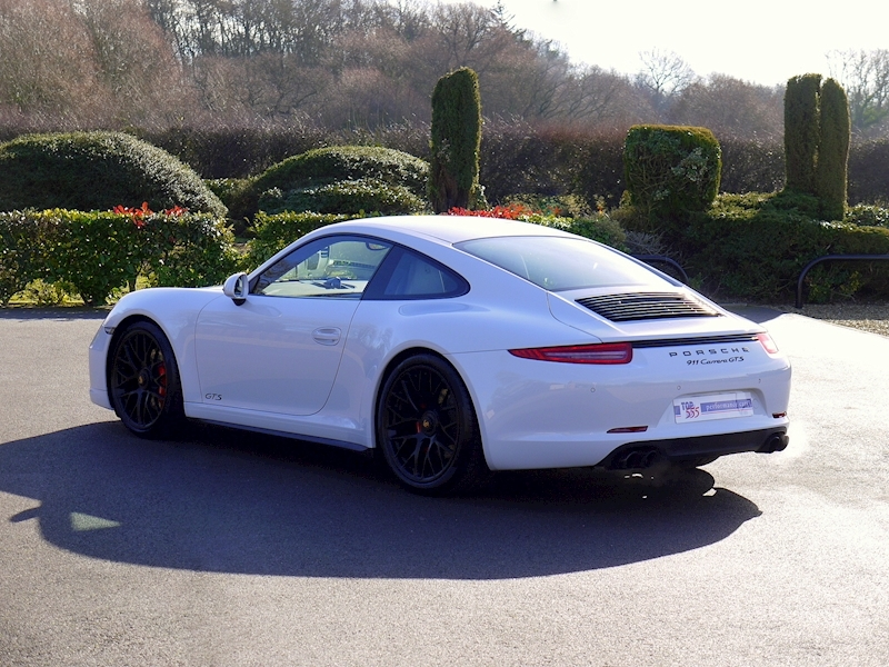 Porsche 911 (991.1) Carrera GTS Coupe 3.8 PDK - Large 27