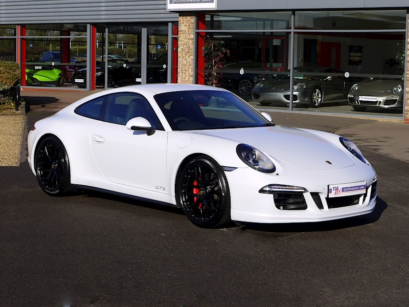 Porsche 911 (991.1) Carrera GTS Coupe 3.8 PDK - Large 28