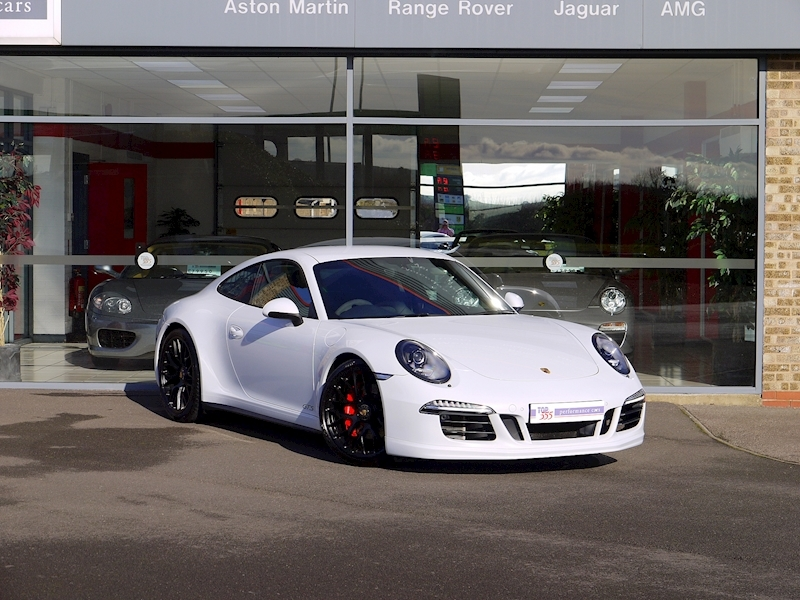 Porsche 911 (991.1) Carrera GTS Coupe 3.8 PDK - Large 29