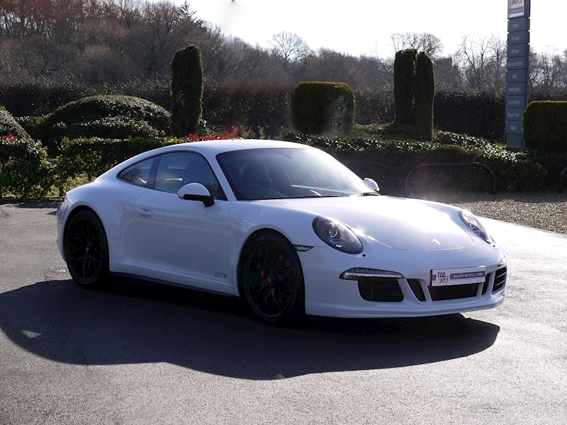 Porsche 911 (991.1) Carrera GTS Coupe 3.8 PDK - Large 25