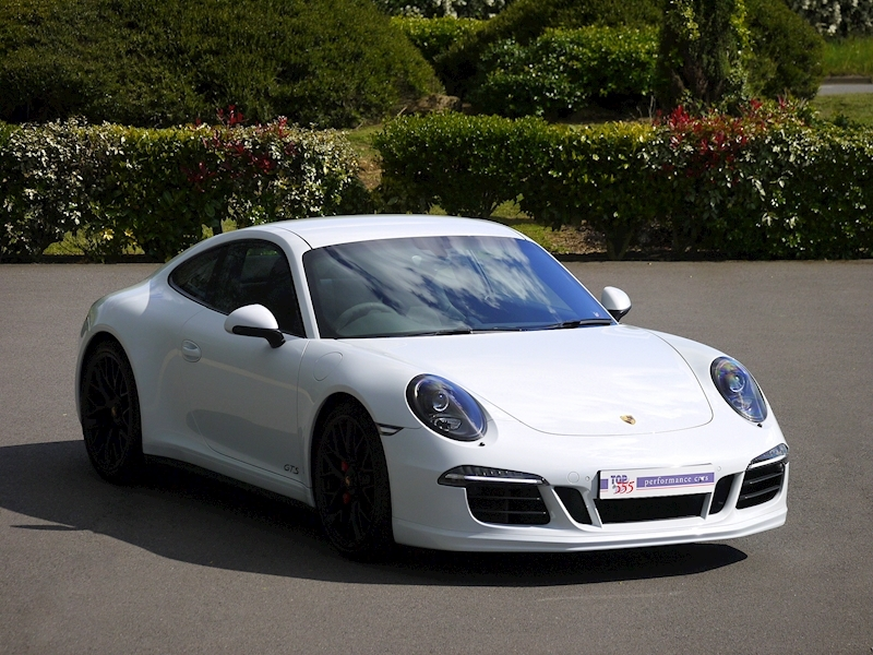 Porsche 911 (991.1) Carrera GTS Coupe 3.8 PDK - Large 0