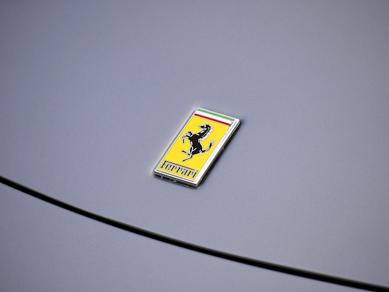 Ferrari 360 Modena - Manual - Large 24