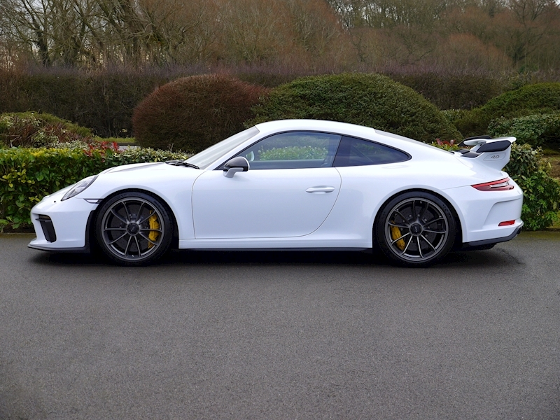 Porsche 911 (991.2) GT3 4.0 CLUBSPORT - MANUAL - Large 4