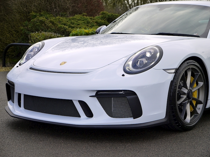 Porsche 911 (991.2) GT3 4.0 CLUBSPORT - MANUAL - Large 24