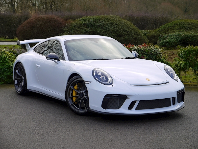 Porsche 911 (991.2) GT3 4.0 CLUBSPORT - MANUAL - Large 28