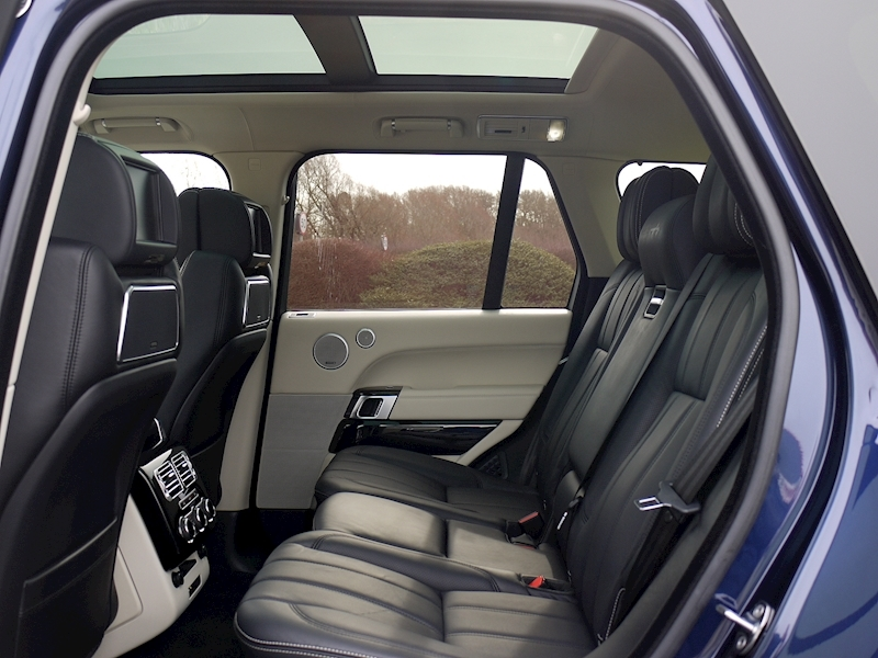 Land Rover Range Rover 4.4 SDV8 Autobiography - Large 7