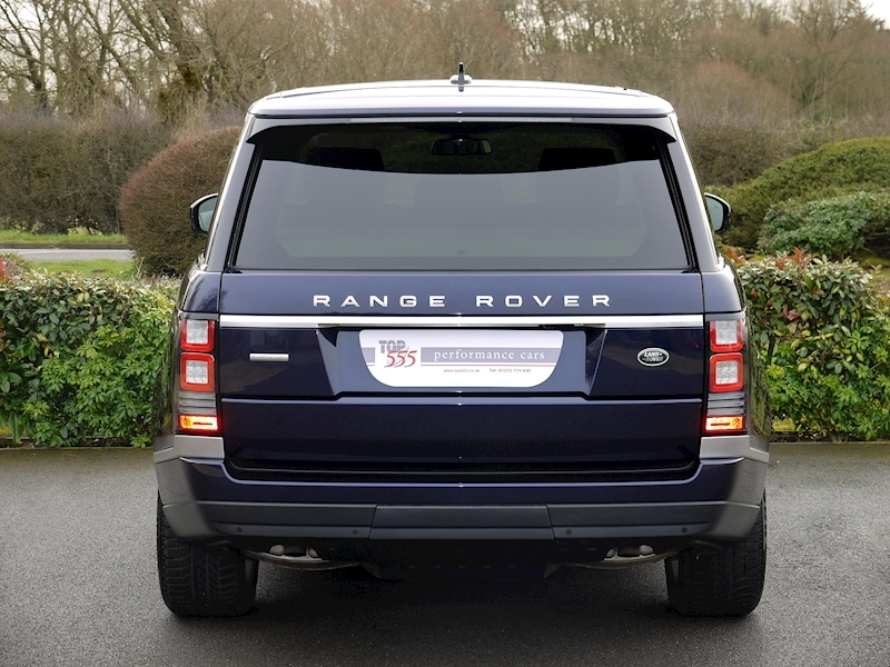 Land Rover Range Rover 4.4 SDV8 Autobiography - Large 10